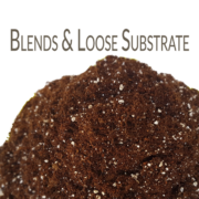 Blends and loose substrate