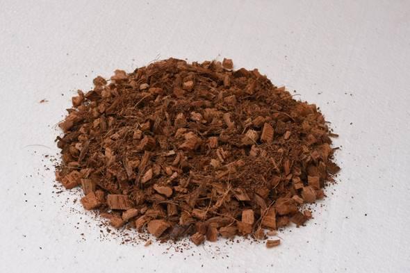 material profesional de triturado para bolsa de cultivo